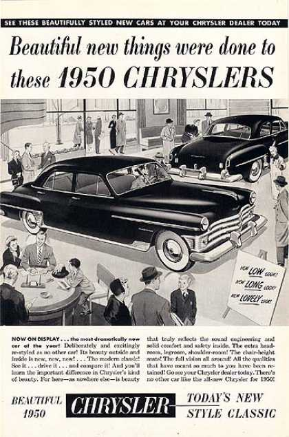 Chrysler (1950)