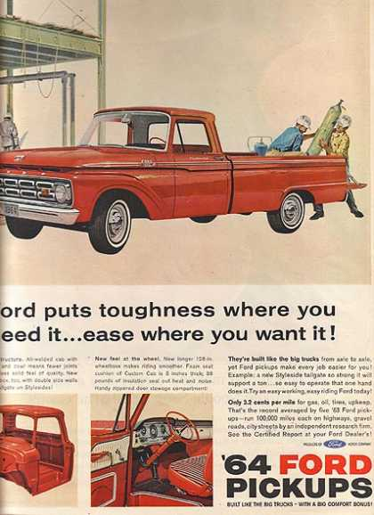 Ford (1964)