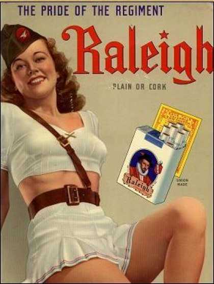 Raleigh – c. (1945)