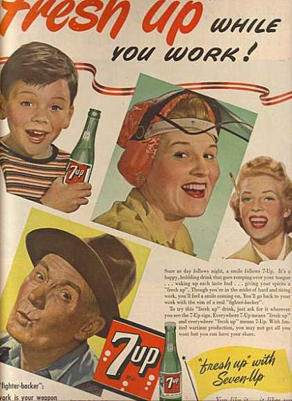 Seven Up (1944)