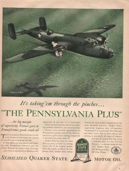 Pennsylvan (1942)