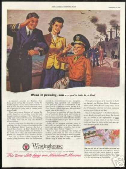 Vintage Military War And Army Recruiting Ads Of The 1940s