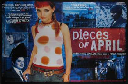 Pieces Of April (2003)