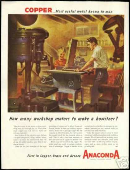 Vintage Industry Ads Of The 1950s Page 64