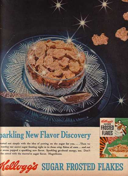 Kellogg (1956)