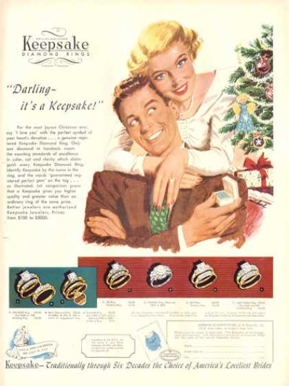 Vintage Jewelry And Watches Ads Of The 1940s Page 5