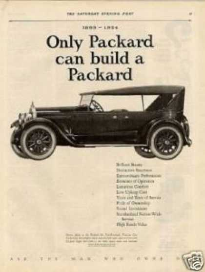 Packard Car (1924)