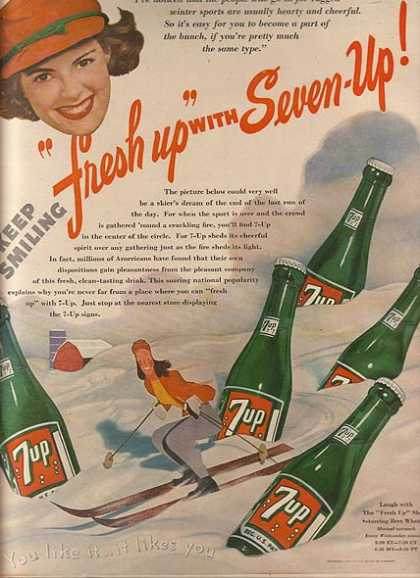 Seven Up (1946)