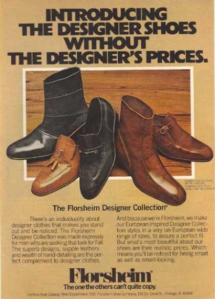 Florsheim (1977)