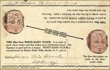 Bonlee Rollers Mill&#8217;s White Daisy Flour &#8211; White Daisy Flour