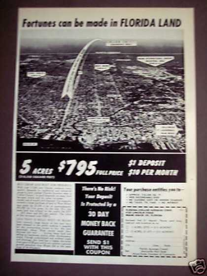 Buy Property In Florida (1962)