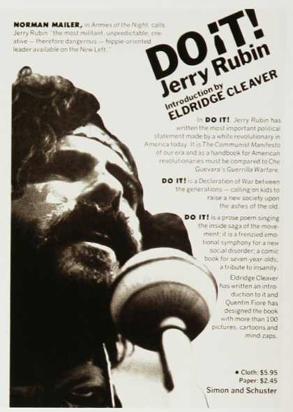 Do It! Jerry Rubin