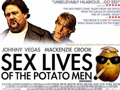 Sex Lives Of The Potato Men (2004)