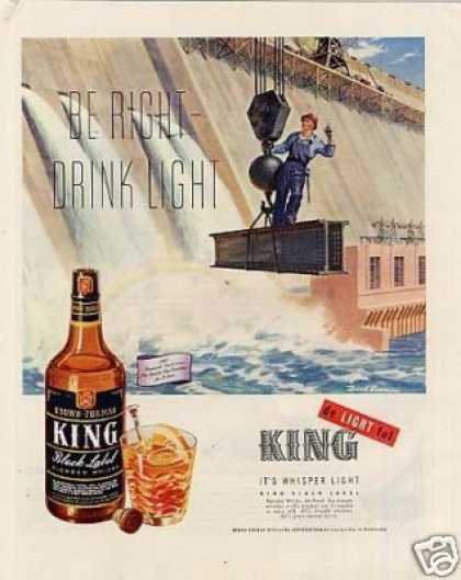 King Whiskey (1945)