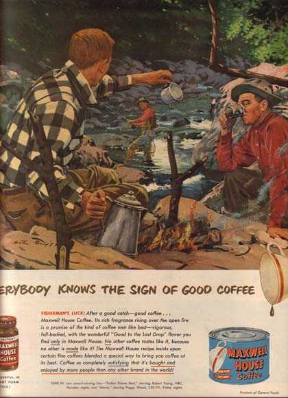 Maxwell House (1951)