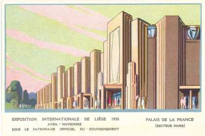 International Exposition (1930)