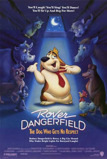 Rover Dangerfield (1991)
