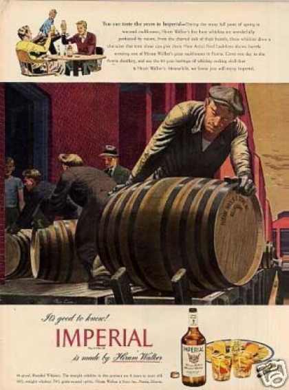 Imperial Whiskey (1947)