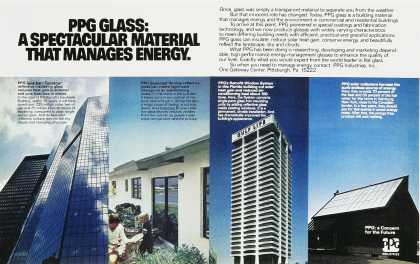 PPG Glass
