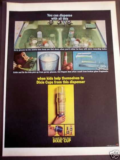 Vintage Household Ads Of The 1960s Page 23