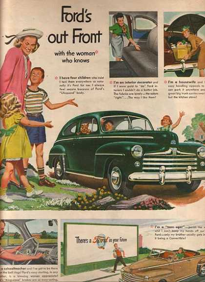 Ford (1947)
