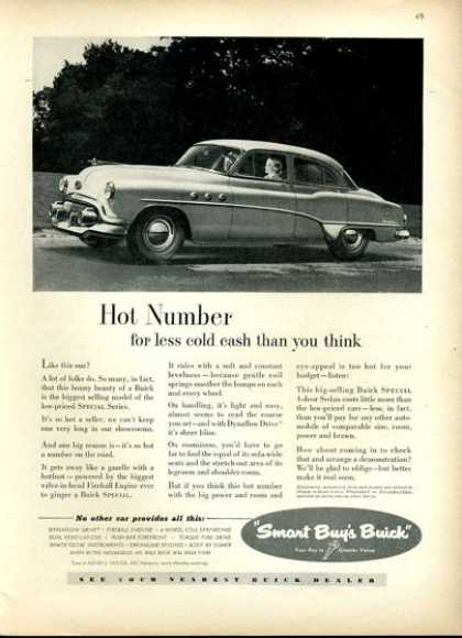 Buick Special (1951)