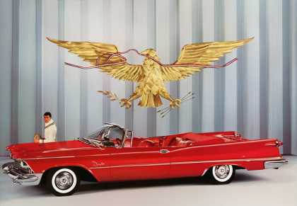 Imperial Convertible (1958)