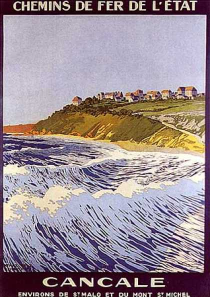 Cancale (1925)