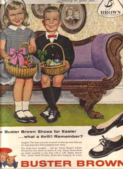 Buster Brown (1959)