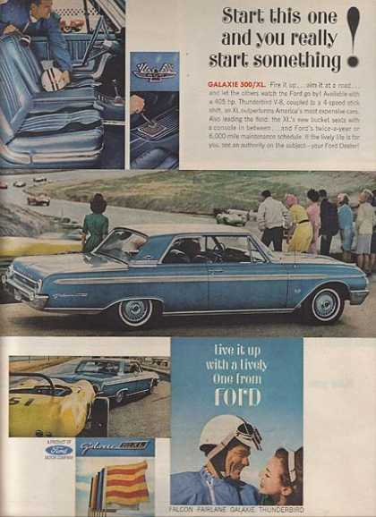 Ford (1962)