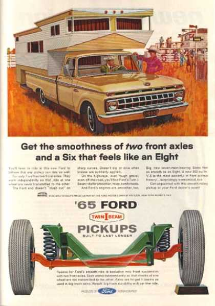 Ford (1965)