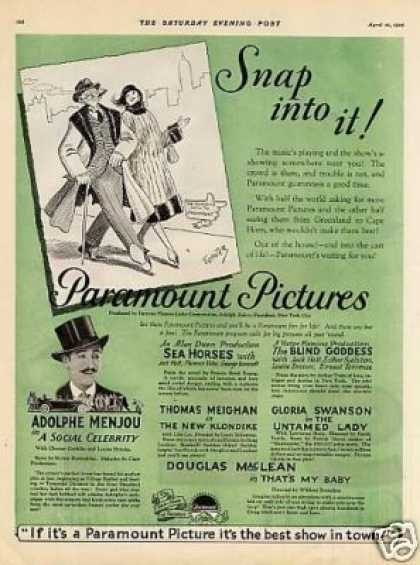 Paramount Pictures (1926)