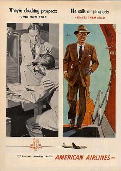 American Airlines (1952)