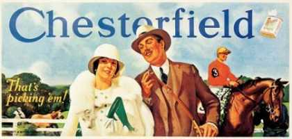 Chesterfield – Charles E. Chambers – s (1930)