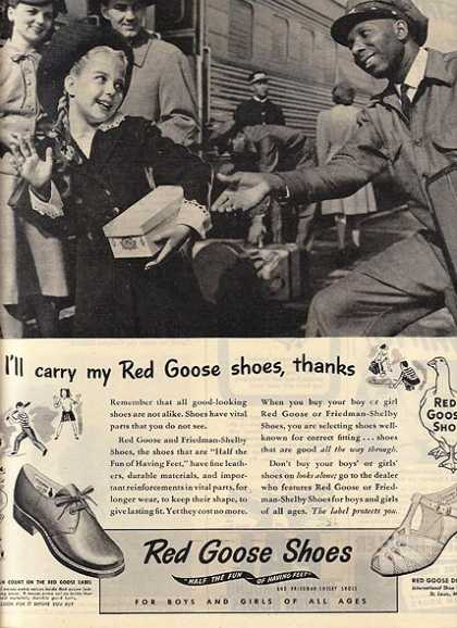 Red Goose (1945)