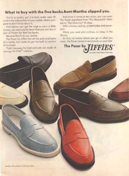 Jiffie's Pacer (1966)