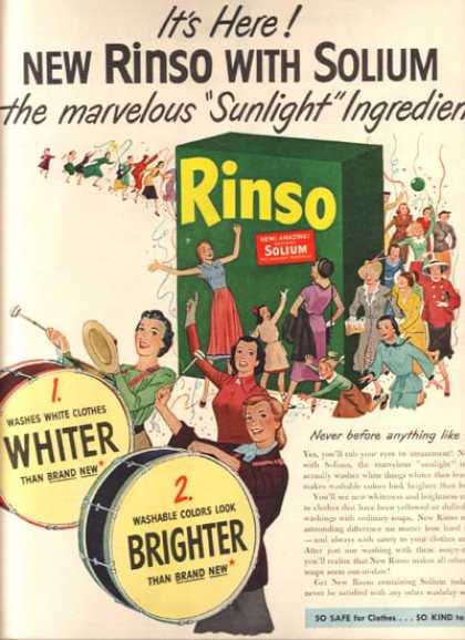 Rinso (1947)