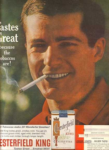 Chesterfield (1963)