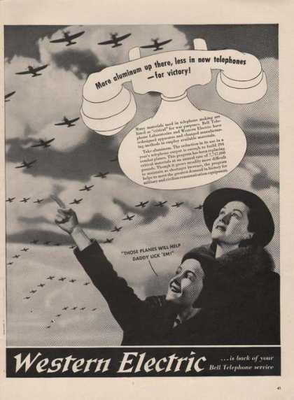 Western Electric for Victory (1942)