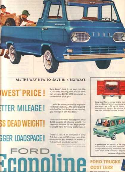 Ford (1961)