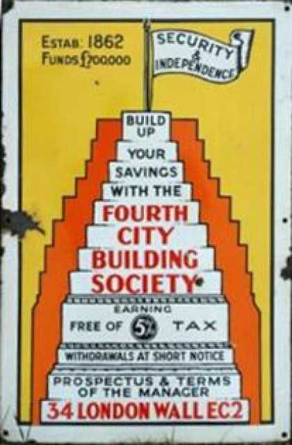 The Fourth City Building Society