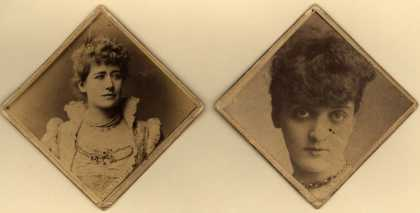 W. Duke Sons & Co.'s Preferred Stock – Actresses – Image 5