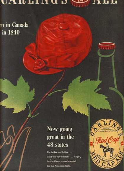 Carling's (1947)