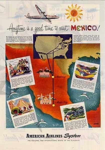 American Airlines (1946)